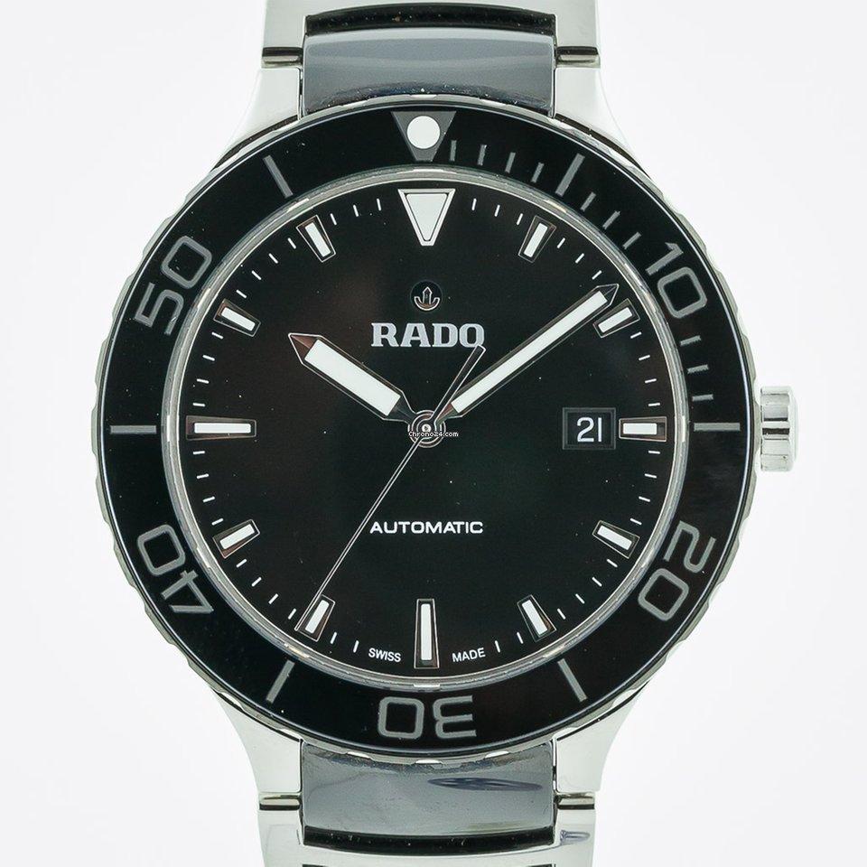 c8059ff30 Rado watches - all prices for Rado watches on Chrono24