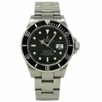 Rolex Submariner Date 16610 2009 pre-owned