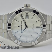 Maurice Lacroix Steel 42mm Automatic AI6008-SS002-130-1 pre-owned
