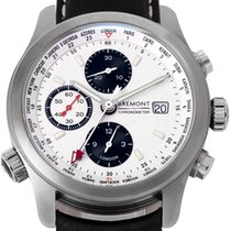 Bremont Steel 43mm Automatic ALT1-WT/WH pre-owned