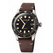 Oris Divers Sixty Five 01 733 7720 4354-07 5 21 44 2020 new