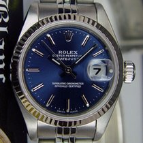 Rolex Lady-Datejust 26mm Blue United States of America, Missouri, BRANSON