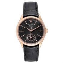 Rolex Cellini Dual Time 50525 new