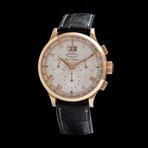Eberhard & Co. Extra-Fort 30062OR (CV 0280) 2007 pre-owned