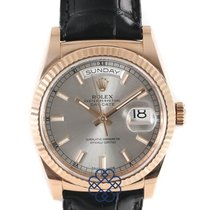 Rolex Day-Date 36 Oro rosa
