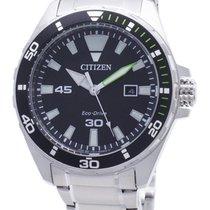 Citizen BM7451-89E Steel 44mm new