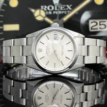 Rolex Oyster Perpetual Date 15000 1987 pre-owned