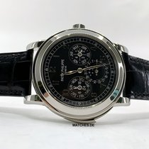 Patek Philippe Minute Repeater Perpetual Calendar 5074P-001 new