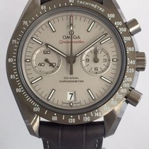 Omega Speedmaster Professional Moonwatch Ceramic 44,25mm Grey No numerals