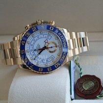 Rolex Yacht-Master II Yellow gold 44mm White UAE, Al Wasl, Jumeira 1, Dubai