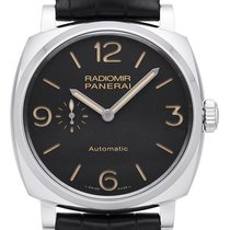 Panerai Radiomir 1940 3 Days Automatic PAM00572 / PAM572 2020 new