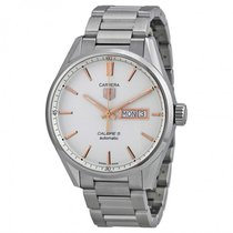 TAG Heuer Men's WAR201D.BA0723 Carrera Watch