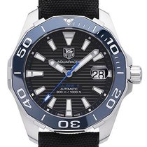 TAG Heuer Aquaracer 300M Calibre 5 Automatik WAY211B.FC6363