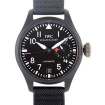 IWC Big Pilot Top Gun