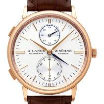 A. Lange & Söhne Saxonia 386.032 2020 new