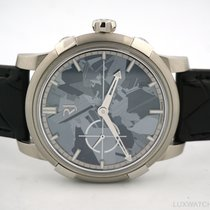 Romain Jerome 1969 Heavy Metal Grey Silicium RJ.M.AU.020.05