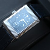 Jaeger-LeCoultre Q3908420 Staal 2019 Reverso Duoface 42mm nieuw