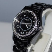 Ebel X1 CERAMIC DIAMOND BEZEL