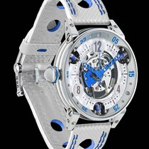 B.R.M Golf Master Collection Men White Skeleton(versch.Farben)