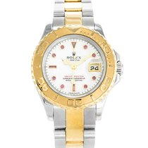 Rolex Watch Yacht-Master 169623