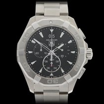 TAG Heuer Aquaracer Stainless Steel Gents CAY1110.BA0927