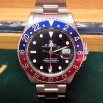 Rolex GMT-Master 16750 - Box Only 1987