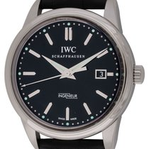 IWC : Vintage Ingenieur :  IW323301 :  Stainless Steel