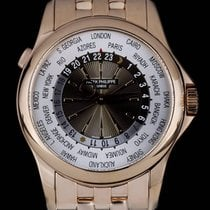 Patek Philippe World Time Rose Gold
