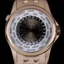 パテック・フィリップ (Patek Philippe) World Time Rose Gold
