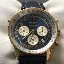 Breitling Navitimer Rattrapante Stanche LIMITED 100