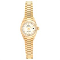 Rolex Lady-Datejust 69178 1995 pre-owned