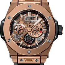 Hublot Big Bang Meca-10 new