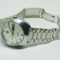 Rado Voyager Automatic, original Rado armband and leather...