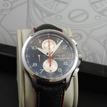 Baume & Mercier Clifton Shelby Cobra
