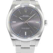 Rolex Oyster Perpetual 114300 Watch with Stainless Steel...