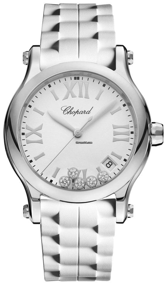 Chopard Happy Sport 278582-3001 2021 new