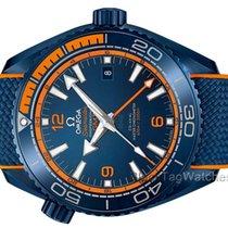Omega Seamaster Planet Ocean 215.92.46.22.03.001 2020 new