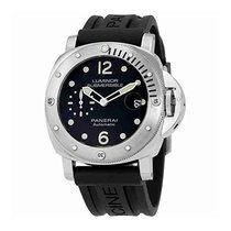 Panerai PAM01024  Luminor Submersible Automatic Mens 44mm XXX...