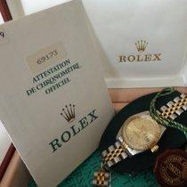 Rolex Lady-Datejust Oro/Acciaio Italia, MILANO