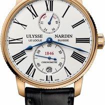 Ulysse Nardin Часы Marine Torpilleur 1182-310/40