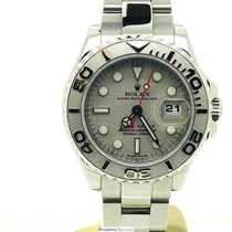 Rolex Yacht-Master pre-owned Steel