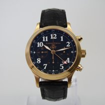 Schwarz Etienne Rose gold 43mm Automatic C5-231502 pre-owned