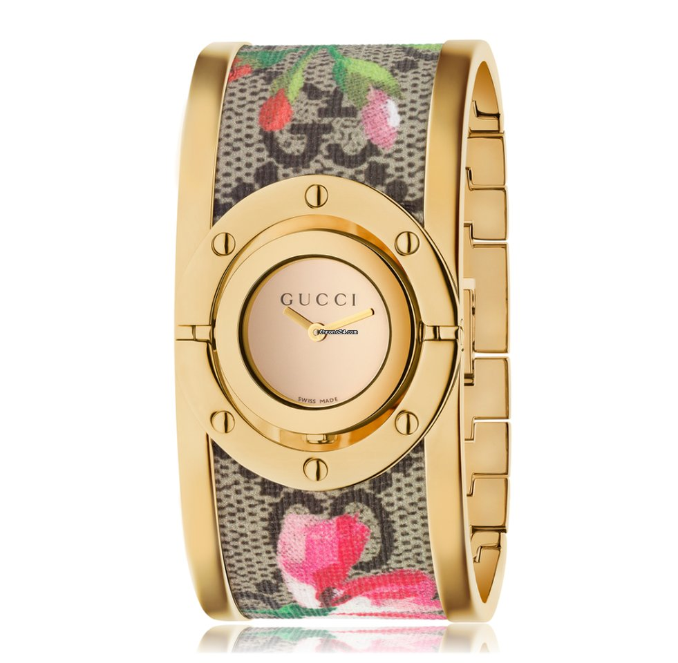 80a1cc8bf77 Gucci Twirl - all prices for Gucci Twirl watches on Chrono24