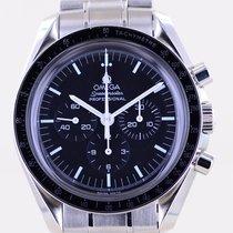 Omega 3570.50.00 Stahl Speedmaster Professional Moonwatch 42mm
