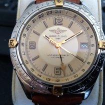 Breitling Antares Gold/Steel 39mm
