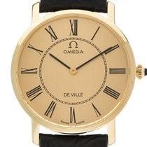 Omega De Ville 1975 подержанные