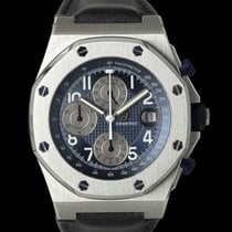 Audemars Piguet Royal Oak Offshore Chronograph 25770ST 2002 gebraucht