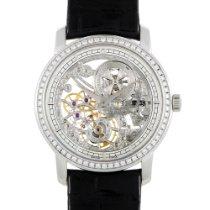 Vacheron Constantin Reloj de dama Traditionnelle 30mm Cuerda manual usados Reloj con documentos originales