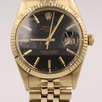 Rolex Oyster Perpetual Date 15037 1987 pre-owned