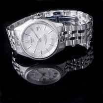 Tissot Ballade Powermatic 80 COSC 41mm Silver United States of America, California, San Mateo